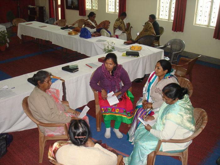Lucknow Seminar